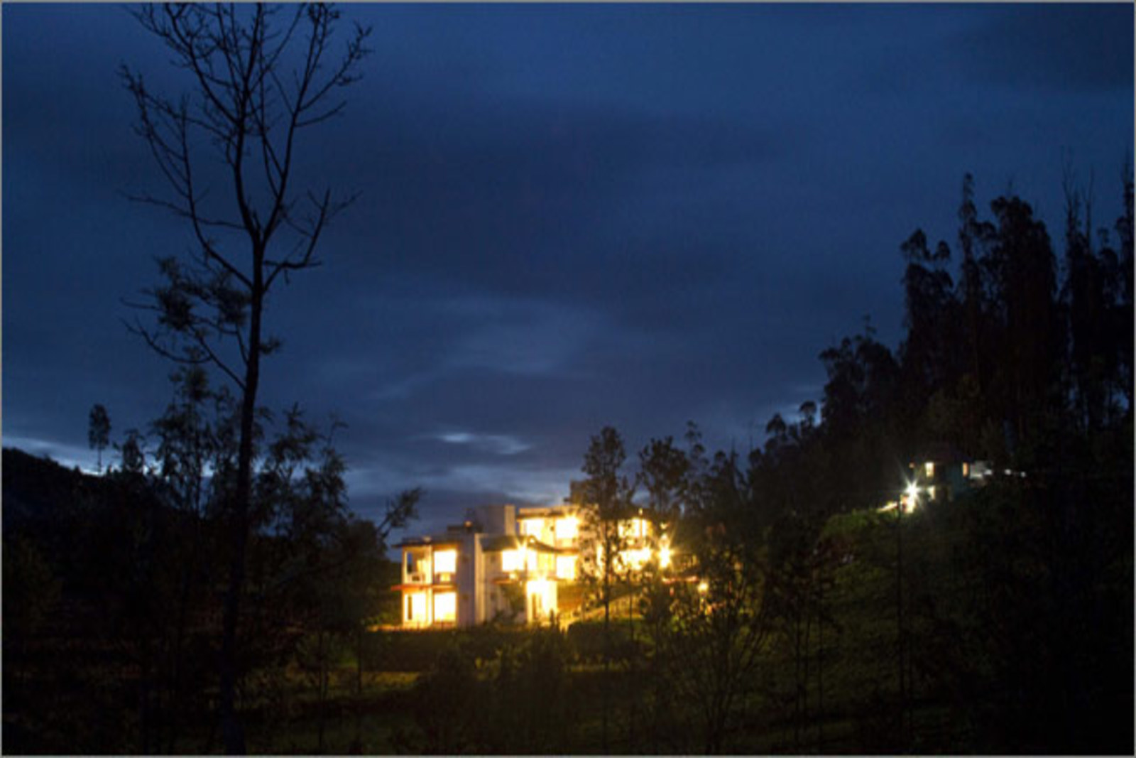 jungle resorts ooty,kotagiri