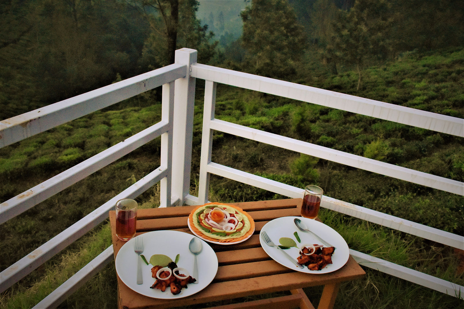 ooty honeymoon private-dining
