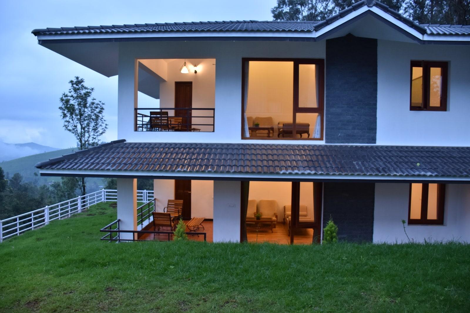 Best Resorts In Kotagiri Luxury Hotels In Ooty Deluxe
